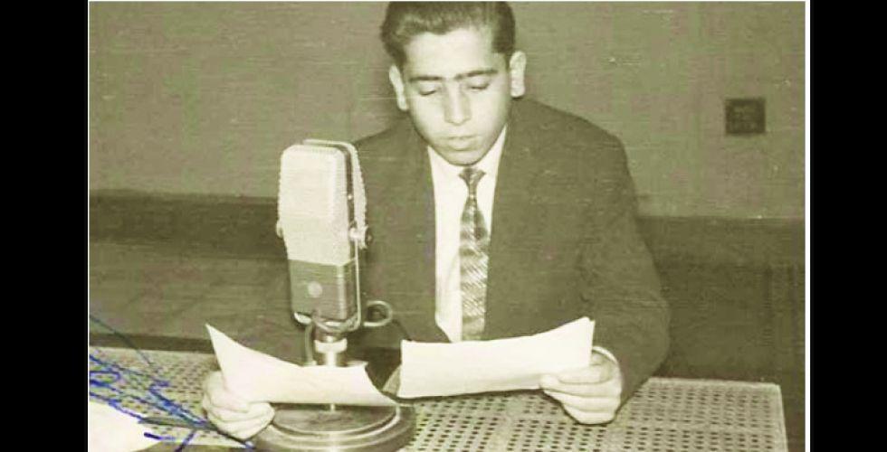 إذاعة بغداد من جمهوريَّة العراق تؤسسُ أبجديَّة الإعلام المسموع عربياً