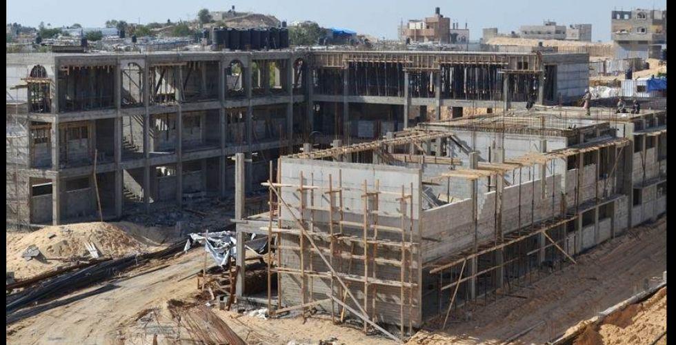 تنفيذ 26 مشروعاً سكنياً استثمارياً في بغداد