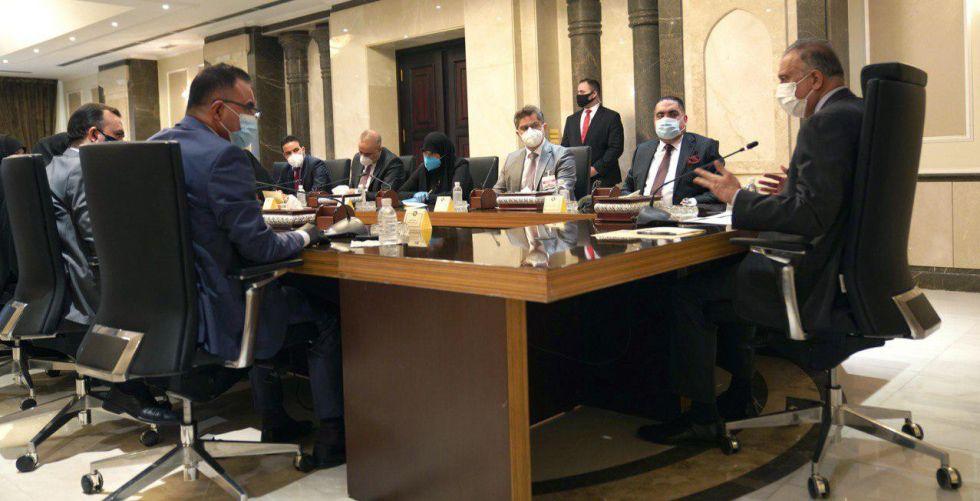 الكاظمي: الأزمة الحالية ساحة لمواجهة سوء الإدارة والفساد
