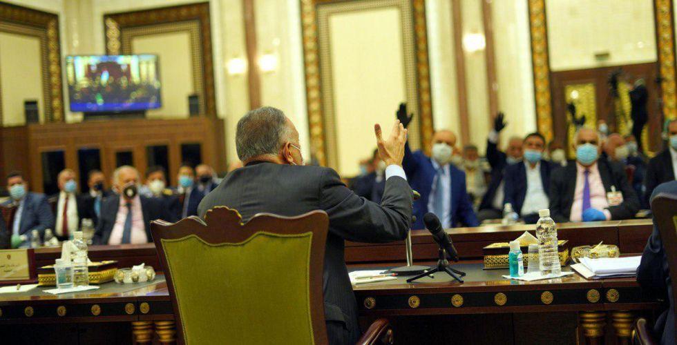 الكاظمي: الحكومة تعمل على تحرير الاقتصاد العراقي من رهنه بالنفط