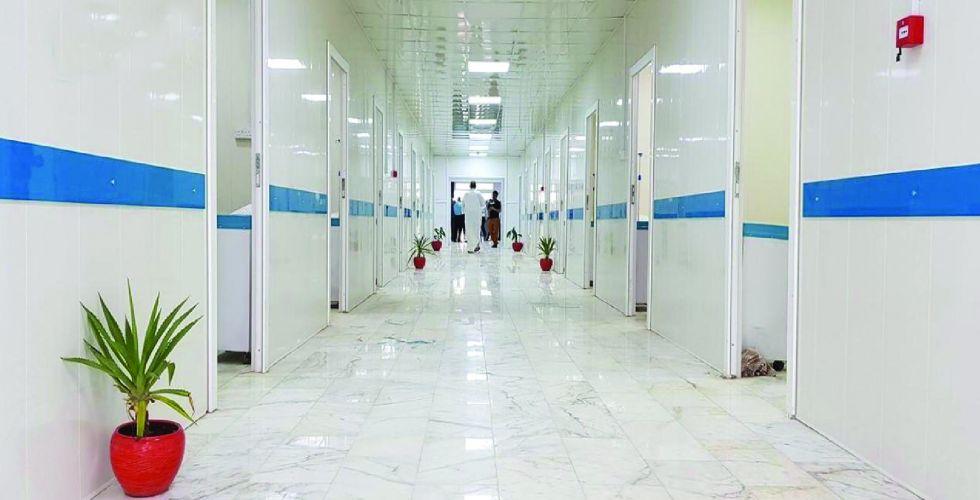 محافظة بغداد: «المستشفيات الأربعة» ستنجز بعد توفر السيولة الماليَّة