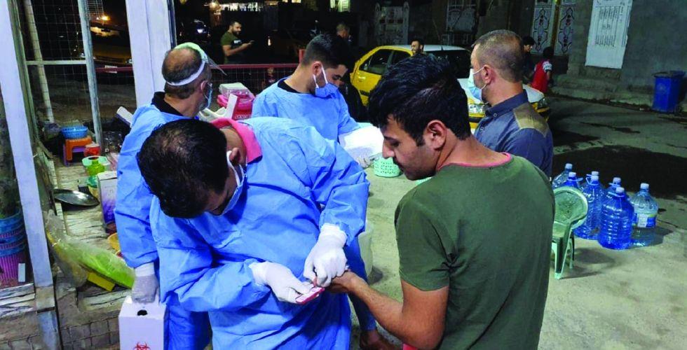 ضوابط صارمة لرفع المخلفات الطبيَّة  وفق معايير الصحة العامة