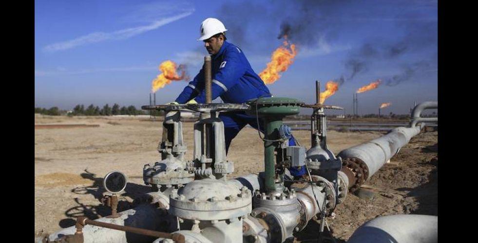 النفط: إنتاج الغاز السائل يسدّ  حاجة البلاد