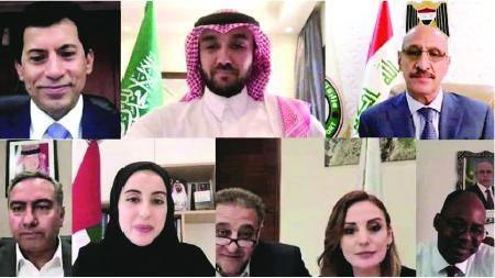 مجلس وزراء الشباب والرياضة العرب يصادق على ميزانية 2020
