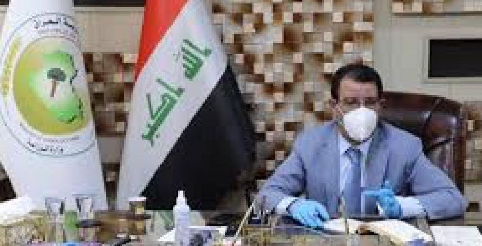 وزير الزراعة لـ «  الصباح   »: دول الخليج الأقرب لاستيراد منتجاتنا
