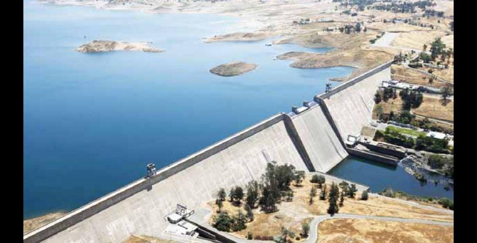 مصر: تصريحات إثيوبيا بشأن سد النهضة {مستفزة}