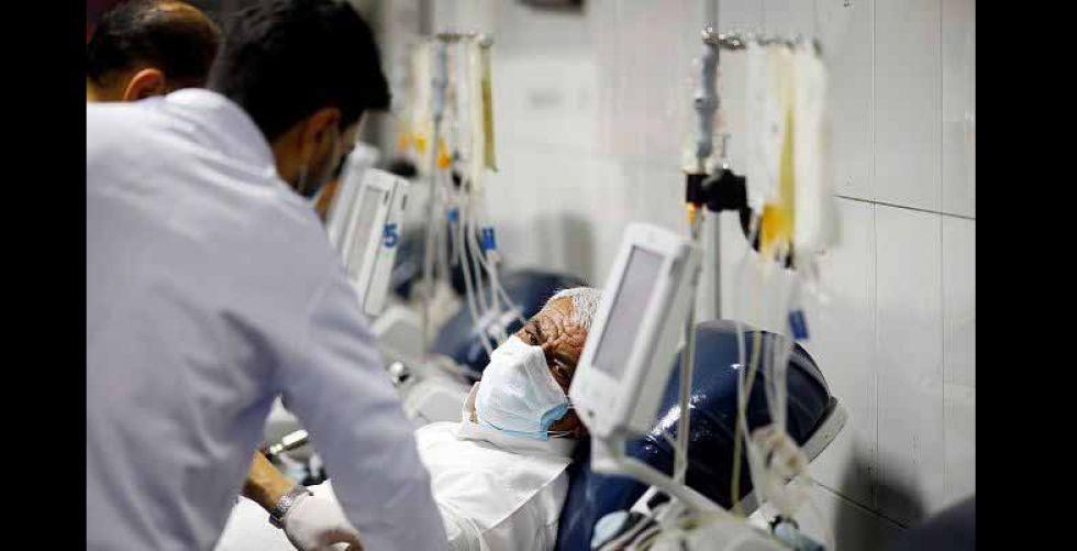 الصحَّة: لم نسجل وفيات بسبب نقص الأوكسجين