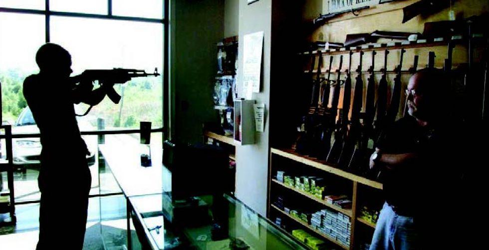 مبيعات السلاح تتصاعد بفضل «كورونا»
