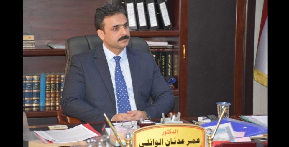 رئيس الهيئة: الكاظمي يشرف بنفسه على خطة تأمين المنافذ