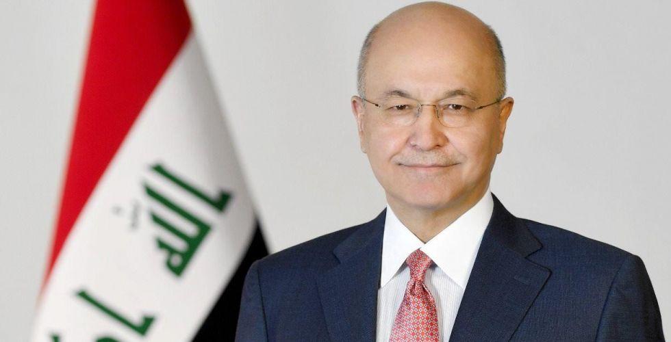 رئيس الجمهورية يرحب بمقترح إجراء الانتخابات المبكرة