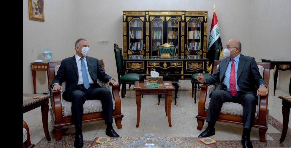 رئيسا الجمهورية والوزراء يؤكدان وجوب إجراء انتخابات مبكرة ونزيهة