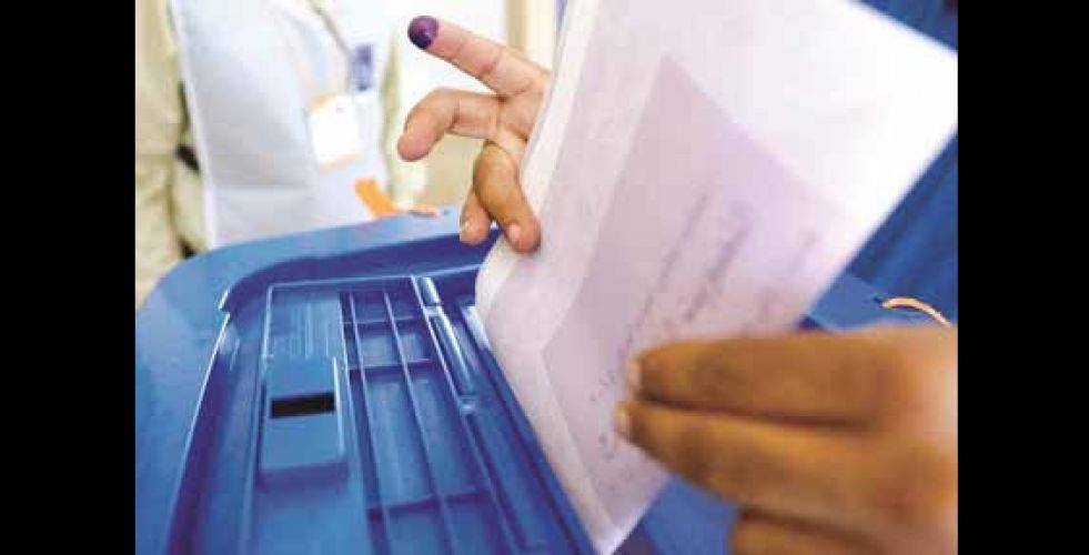 القانونية النيابية تحدد عوائق إجراء الانتخابات المبكرة