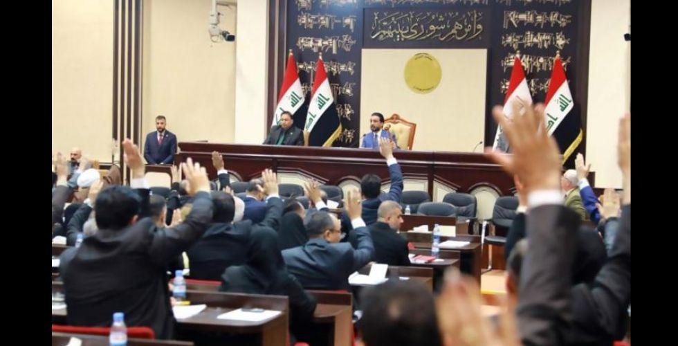 حسين الهنداوي: الشعب لن يتسامح  مع أي فشل جديد في عمل المفوضيَّة