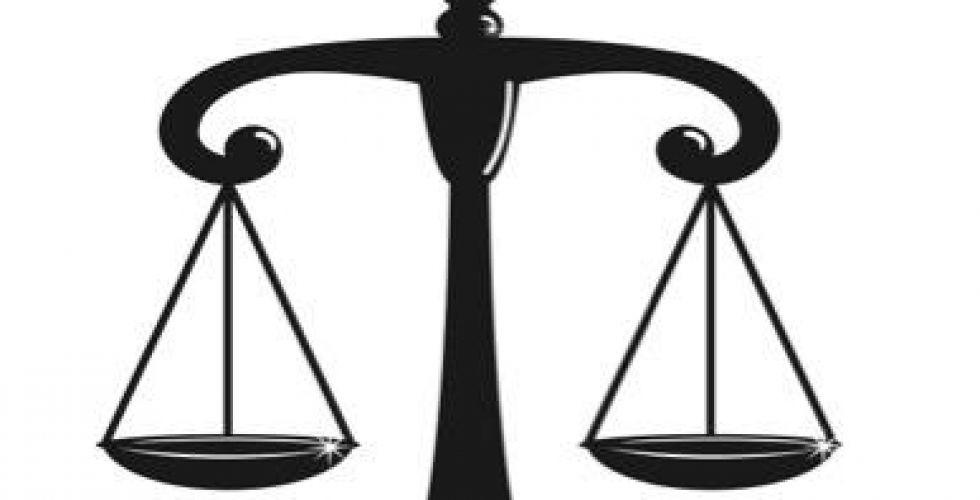رجل القانون والعربيَّة 