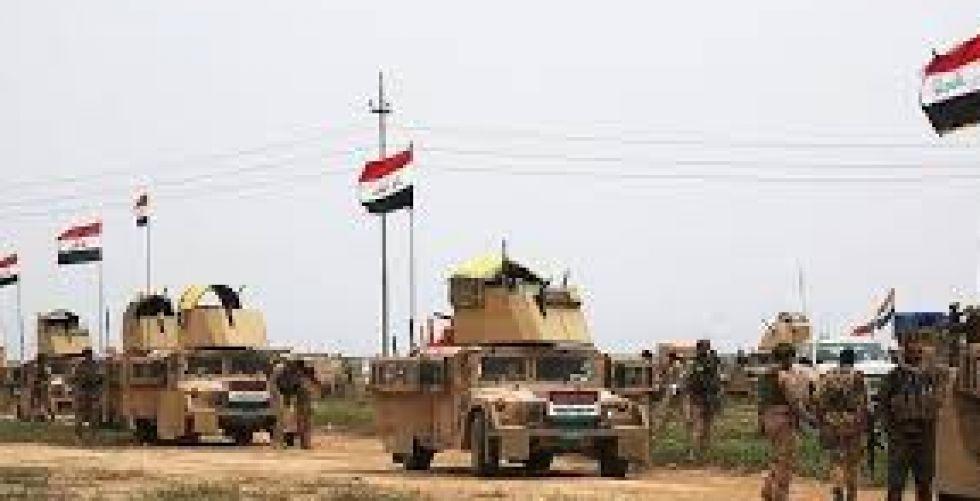 القبض على عصابة  في بغداد تمنح كفالات  لاسر {داعش}