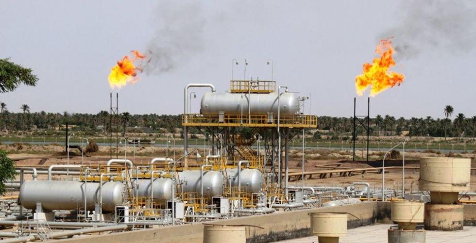 الطاقة النيابية: خطة لاستثمار الغاز  خلال المرحلة المقبلة