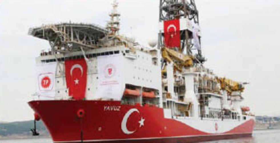 تأجج الأزمة بين تركيا وجيرانها  في «شرق المتوسط»