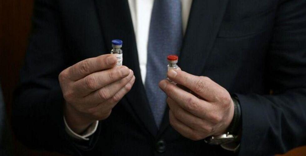 العراق ضمن قائمة دول الأسبقية لشراء اللقاح الروسي