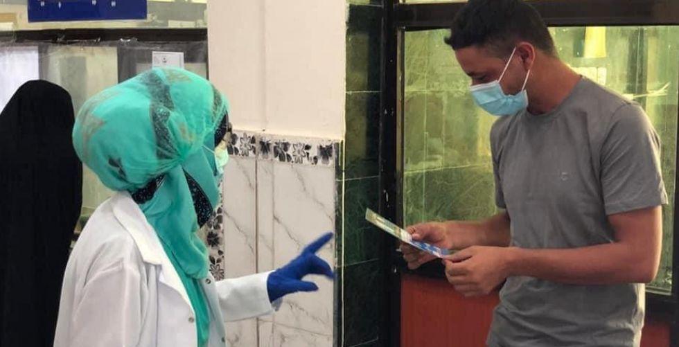 إجراءات وقائية صارمة عقب تسجيل 4 آلاف إصابة بكورونا