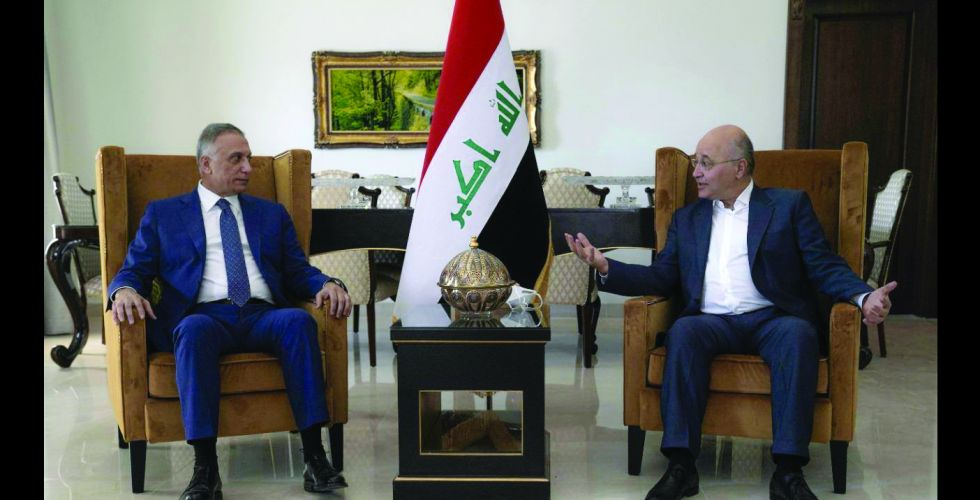 Al-Kazemi's visit to the region ... a road map for a unified Iraq