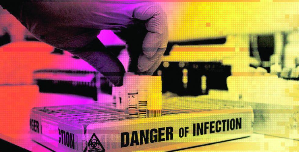 «الهكرز» يتلاعبون بأرقام فيروس كورونا