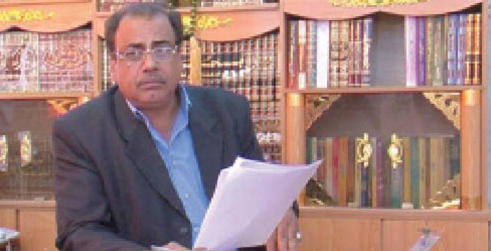 سعد هدابي: كورونا أنتج ما هو مضمر  من العلاقات الاجتماعية في ظل الحجر الصحي