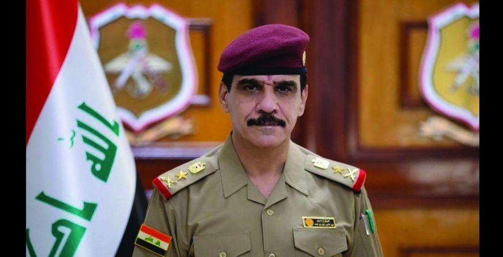 رئيس أركان الجيش يتلقى اتصالا هاتفيا من نظيره الفرنسي