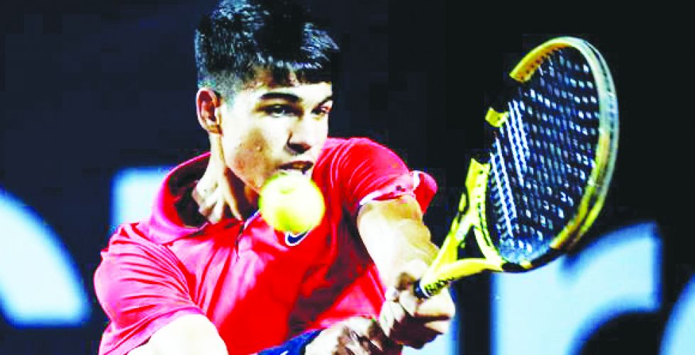 رولان غاروس.. تحد جديد لجوهرة التنس الإسباني