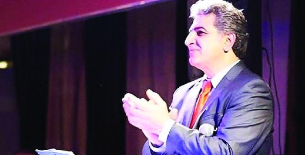 إحسان الإمام: الأغاني الحالية متشابهة وينقصها النضج