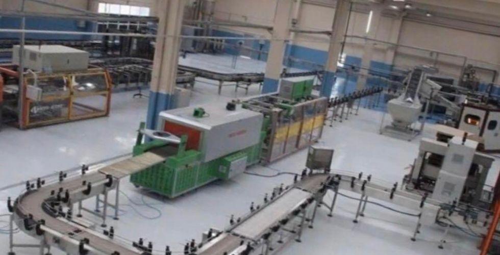 مشروع استثماري يسد حاجة البلاد من معدات التوزيع الكهربائي