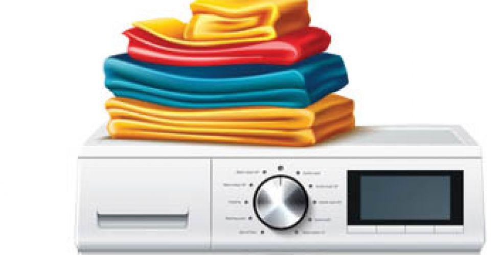 غسل الملابس خطر على الأرض