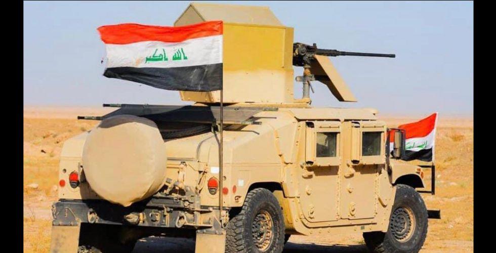 {أسود الجزيرة 1}.. عملية جديدة لتطهير الغربية من مخلفات {داعش}