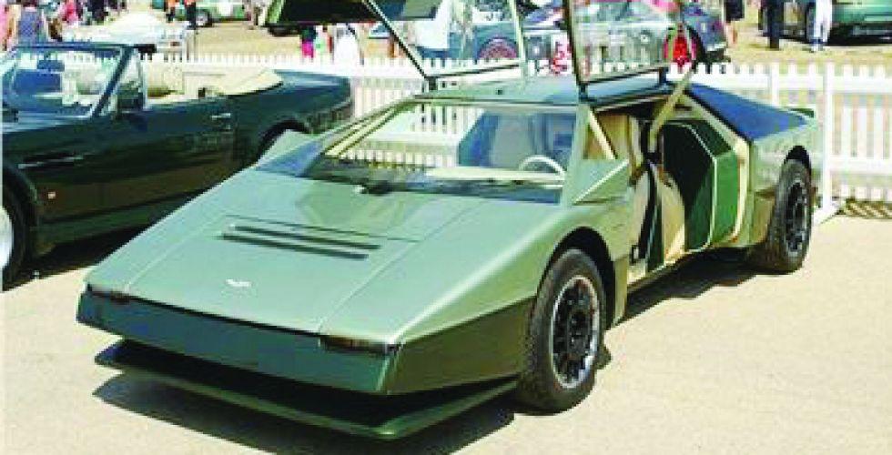«السيارة الخارقة» تعود للحياة بعد 30 عاماً