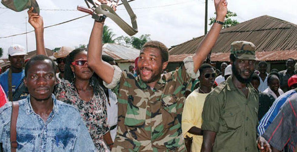 بوركينا فاسو وحل مشكلات الساحل الأمنيَّة