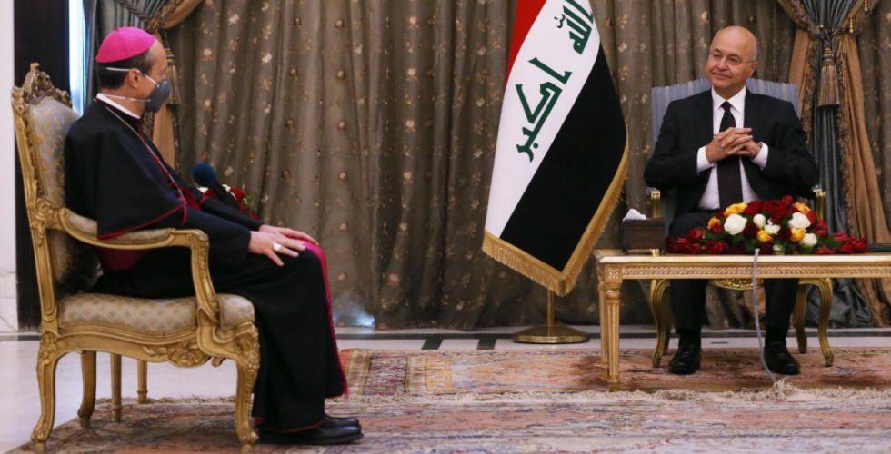 رئيس الجمهورية يؤكد ضرورة التكاتف الدولي والإقليمي لمواجهة التحديات