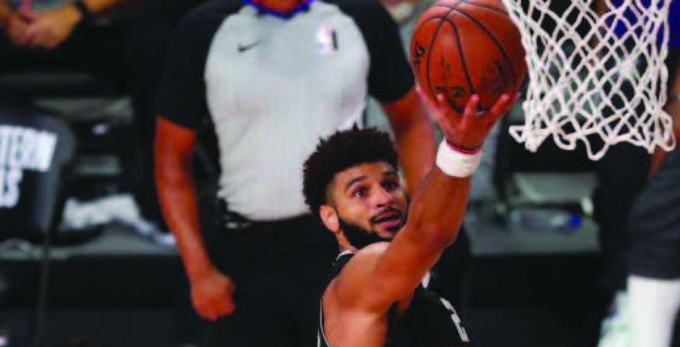 خطوة تفصل ليكرز عن نهائي الـ {NBA}