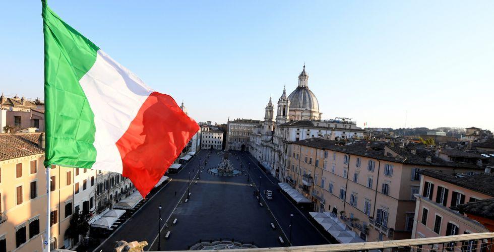 ايطاليا تخصص موارد ماليَّة لحماية قطاع العمل
