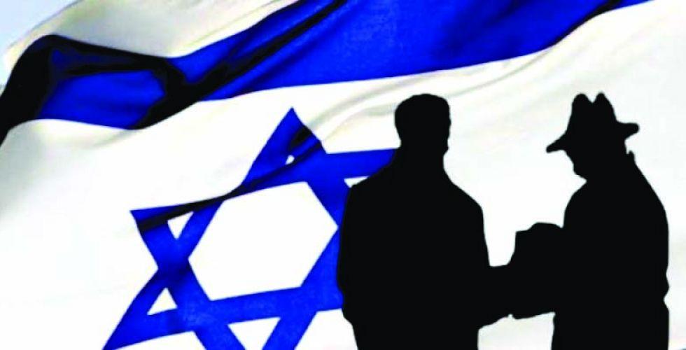 تل أبيب تكشف عن دولتين عربيتين في قائمة التطبيع