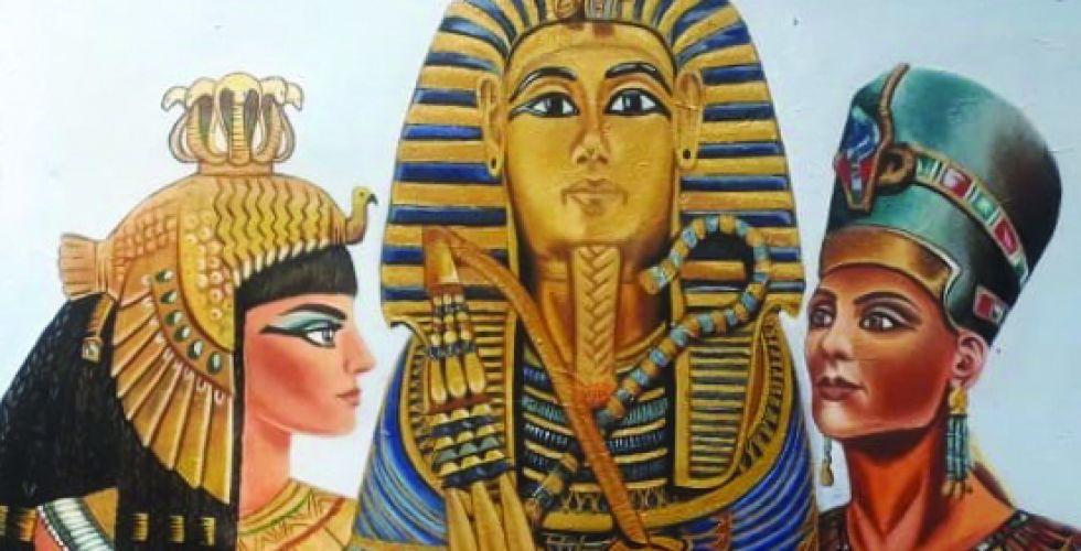 التشكيل العراقي  يزين دار الأوبرا المصريَّة