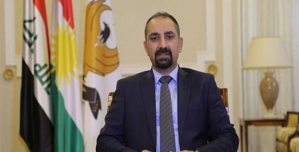 بغداد تعتزم إرسال  320 مليار دينار الى أربيل