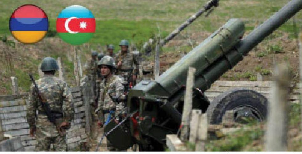 طبول الحرب تقرع بين أذربيجان وأرمينيا