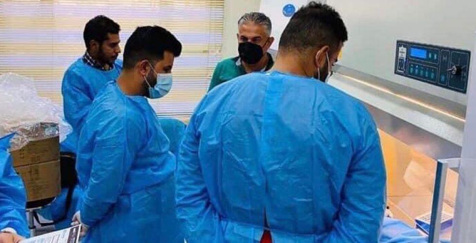 8  ملايين جرعة حصة العراق من لقاح كورونا