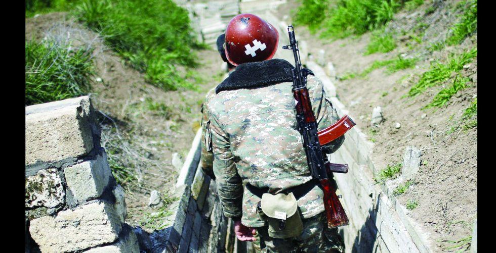 تهم متبادلة بين أرمينيا وأذربيجان باستخدام المرتزقة