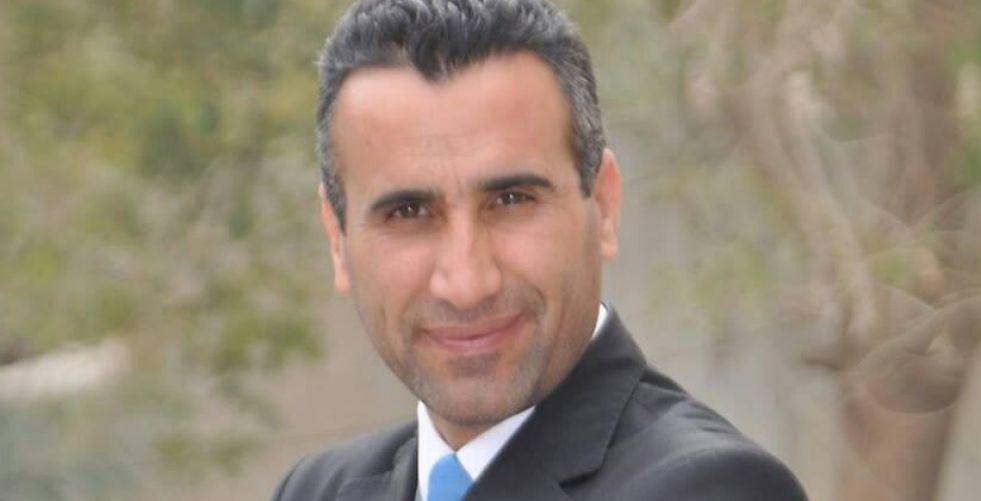 المقبوليَّة  في الدستور العراقي