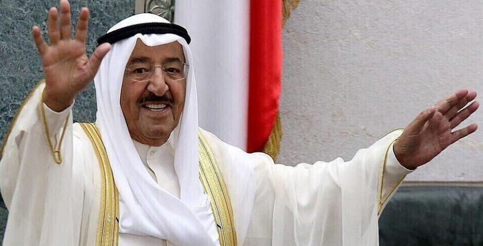 إعلان الحداد الرسمي اليوم الأربعاء على رحيل أمير دولة الكويت