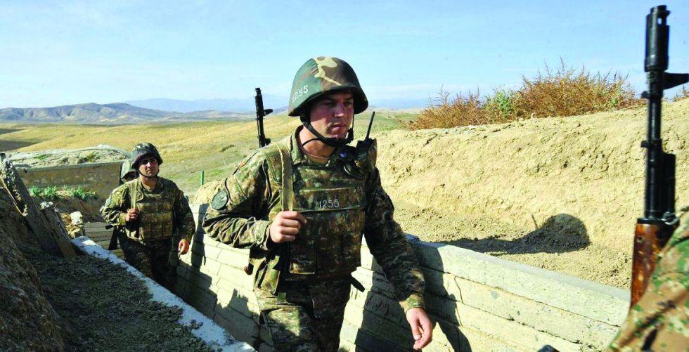 تركيا تحذّر «عدوتها القديمة»  وأرمينيا تلوح بـ «إسكندر»