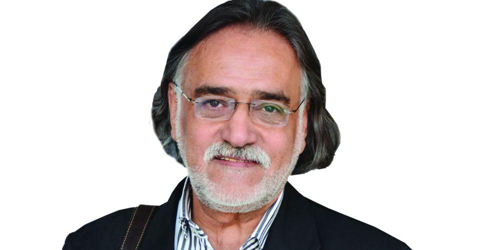 محمود أبو العباس: المشاكسة تمنح الدراما مداها