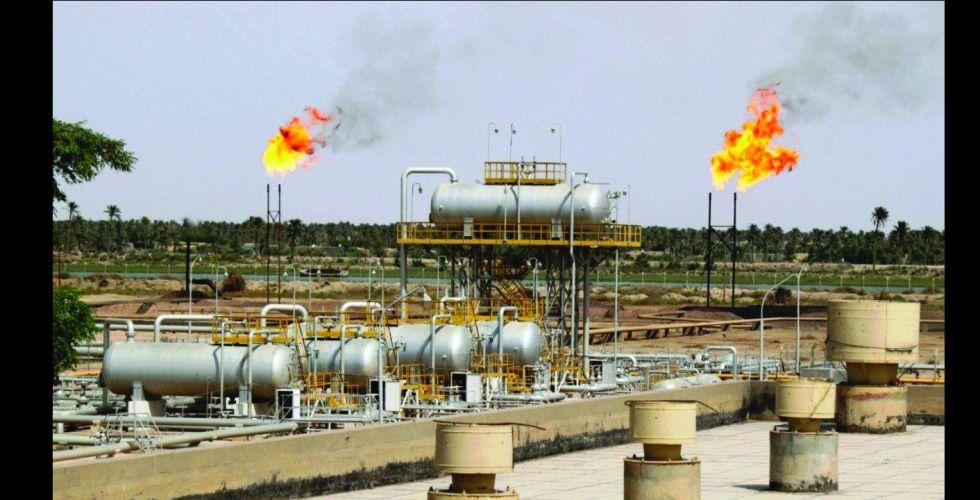 العراق خامساً بالطاقة الانتاجية النفطية