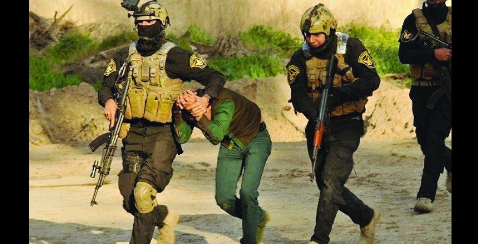 21 جريمة انتحال صفة عسكرية ببغداد خلال 9 أشهر