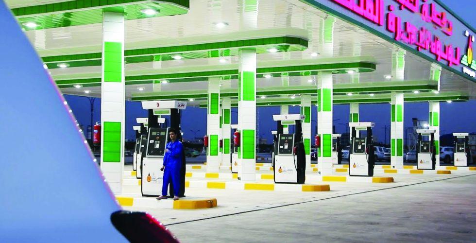 النفط: استثمار كامل الغاز وتحقيق اكتفاء البنزين خلال 2023